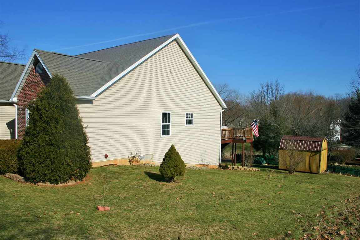 3507 S Tulip Bloomington In 47403 For Sale