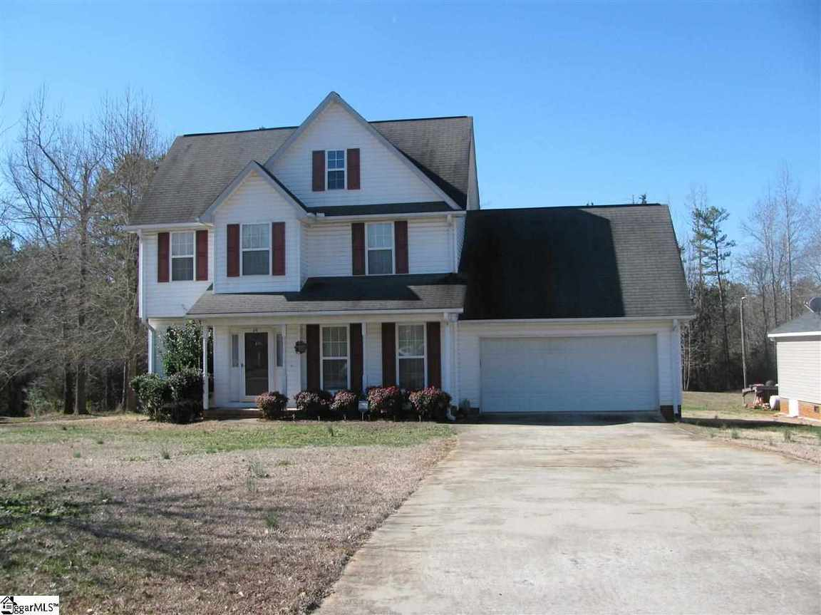24 Susan Drive, Piedmont, SC, 29673 -- Homes For Sale