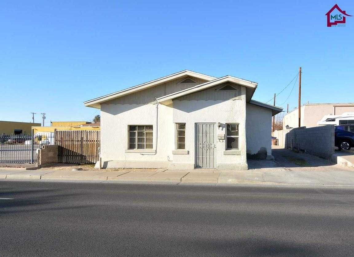 811 e amador avenue las cruces nm for sale 119 000 for Las cruces home builders