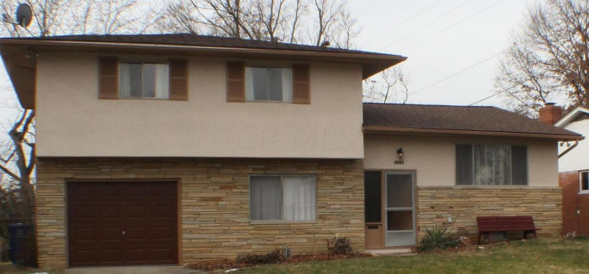 5493 Driftwood Road Columbus Oh For Sale 159 900