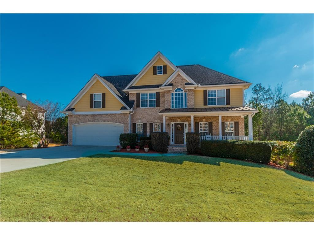 4392 spindlewick lane douglasville ga 30135 for sale for Home builders in douglasville ga