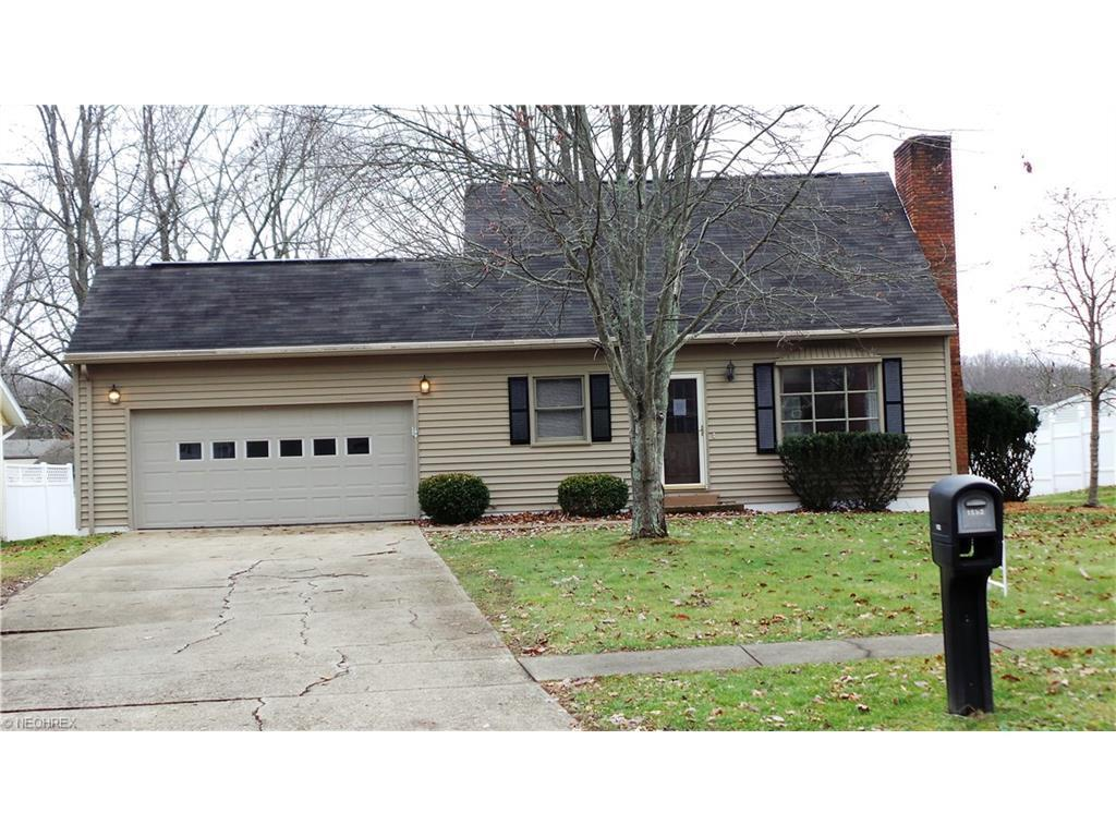 1552 quail hollow dr cambridge oh for sale 120 500 for Quail homes