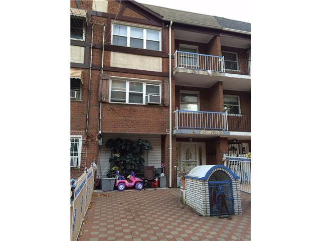 1742 Lacombe Avenue, Bronx, NY, 10473 -- Homes For Sale