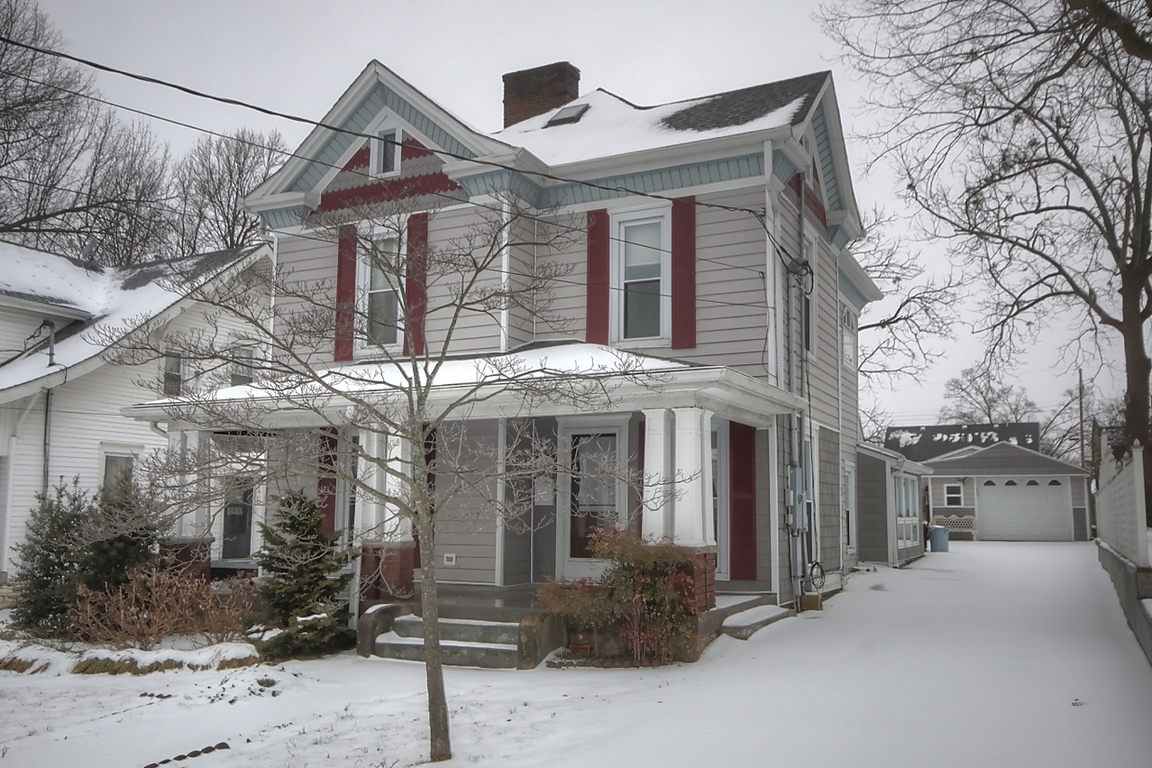 611 North Street Richmond Ky 40475 For Sale