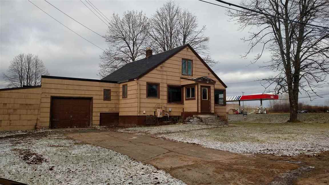 102 oswald crystal falls mi 49920 for sale for Crystal falls builders