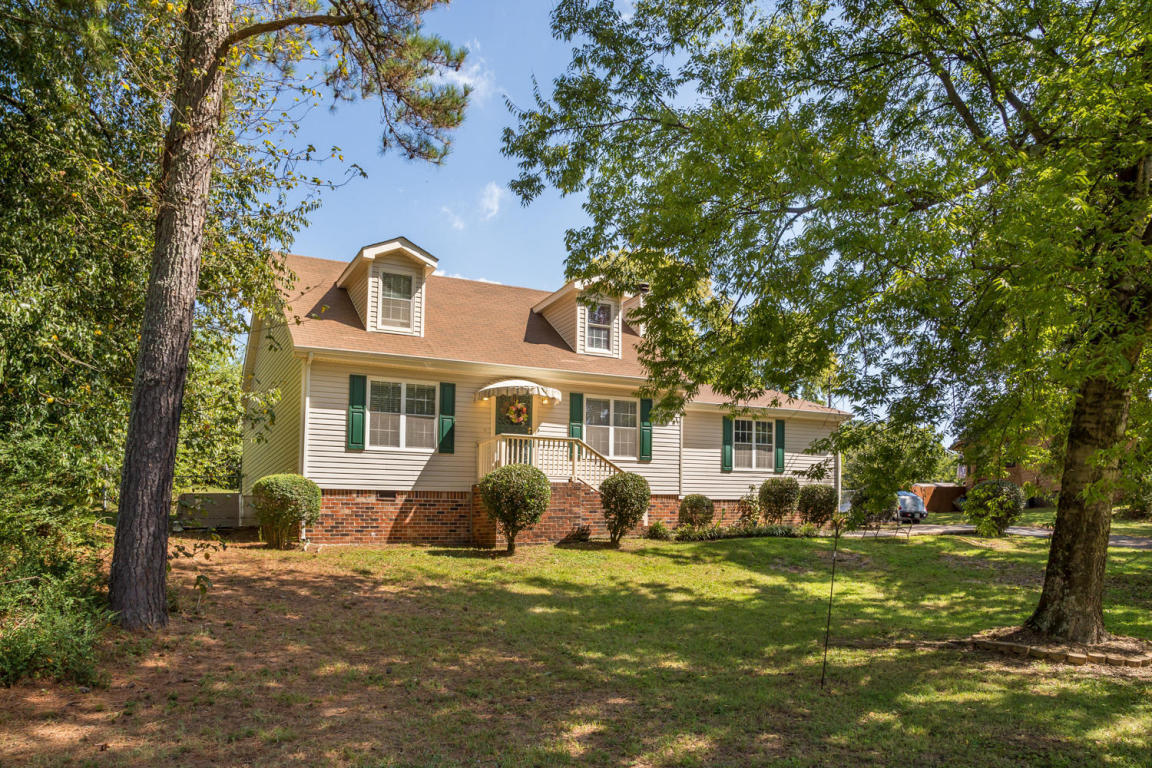 4803 northwind dr chattanooga tn for sale 145 500 for Home builders in chattanooga tn