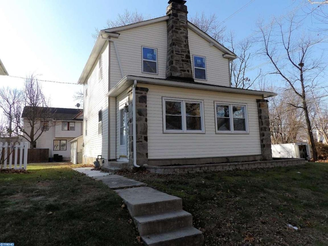 406 w ridley ave norwood pa for sale 229 400