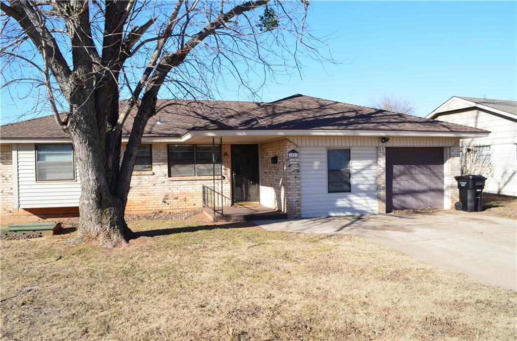 1003 Craig Moore Ok For Sale 94 900