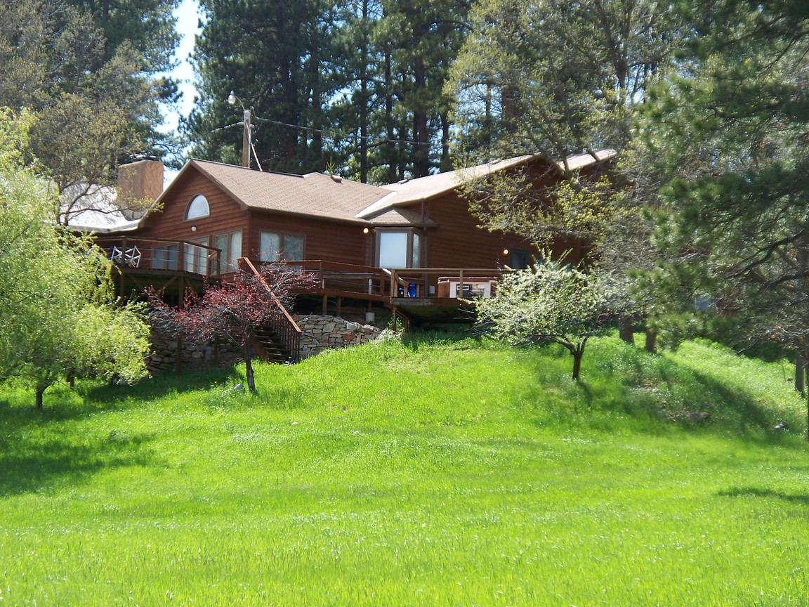 20618 Us Highway 85, Spearfish, SD, 57732 -- Homes For Sale
