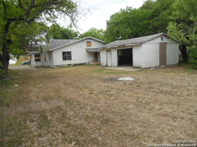 1027 Kirk Place, San Antonio, TX, 78226 -- Homes For Sale