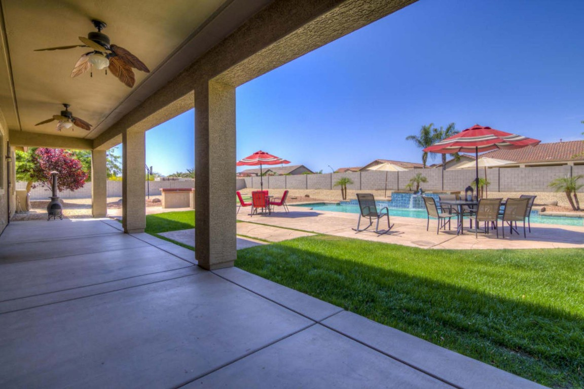 14554 W Desert Cove Rd, Surprise, AZ, 85379: Photo 41