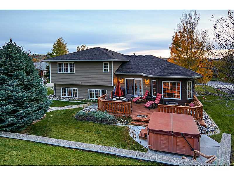 3121 turnberry circle billings mt 59101 for sale for Home builders billings mt