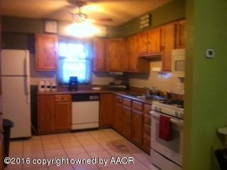 4017 12th Ave, Amarillo, TX, 79107: Photo 3