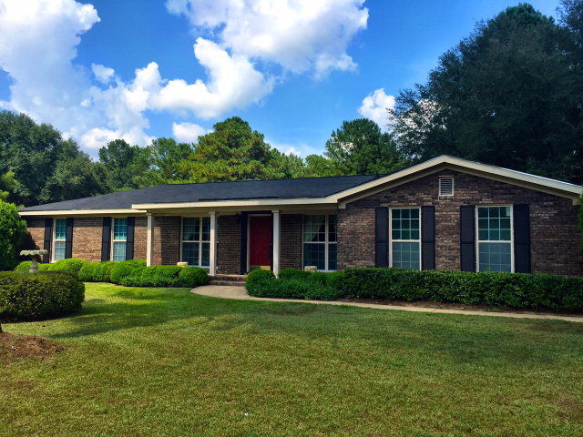 2404 Greenmount Albany Ga For Sale 144 900