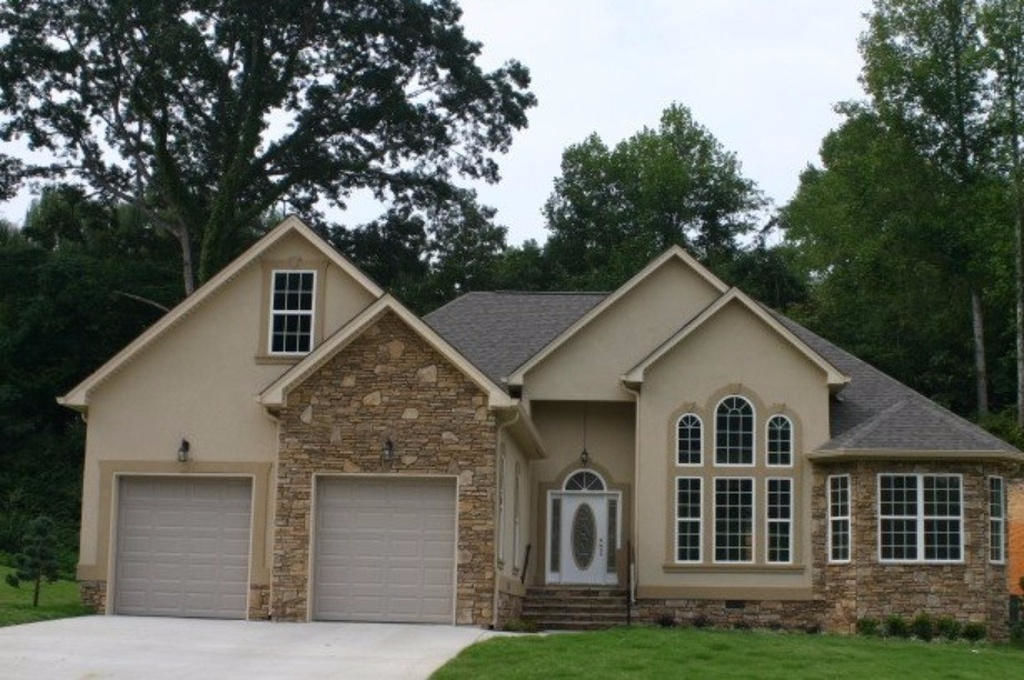 7305 majestic hill dr chattanooga tn for sale 245 000 for Home builders in chattanooga tn