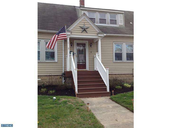 9 Zane St, Pennsville, NJ, 08070 -- Homes For Sale
