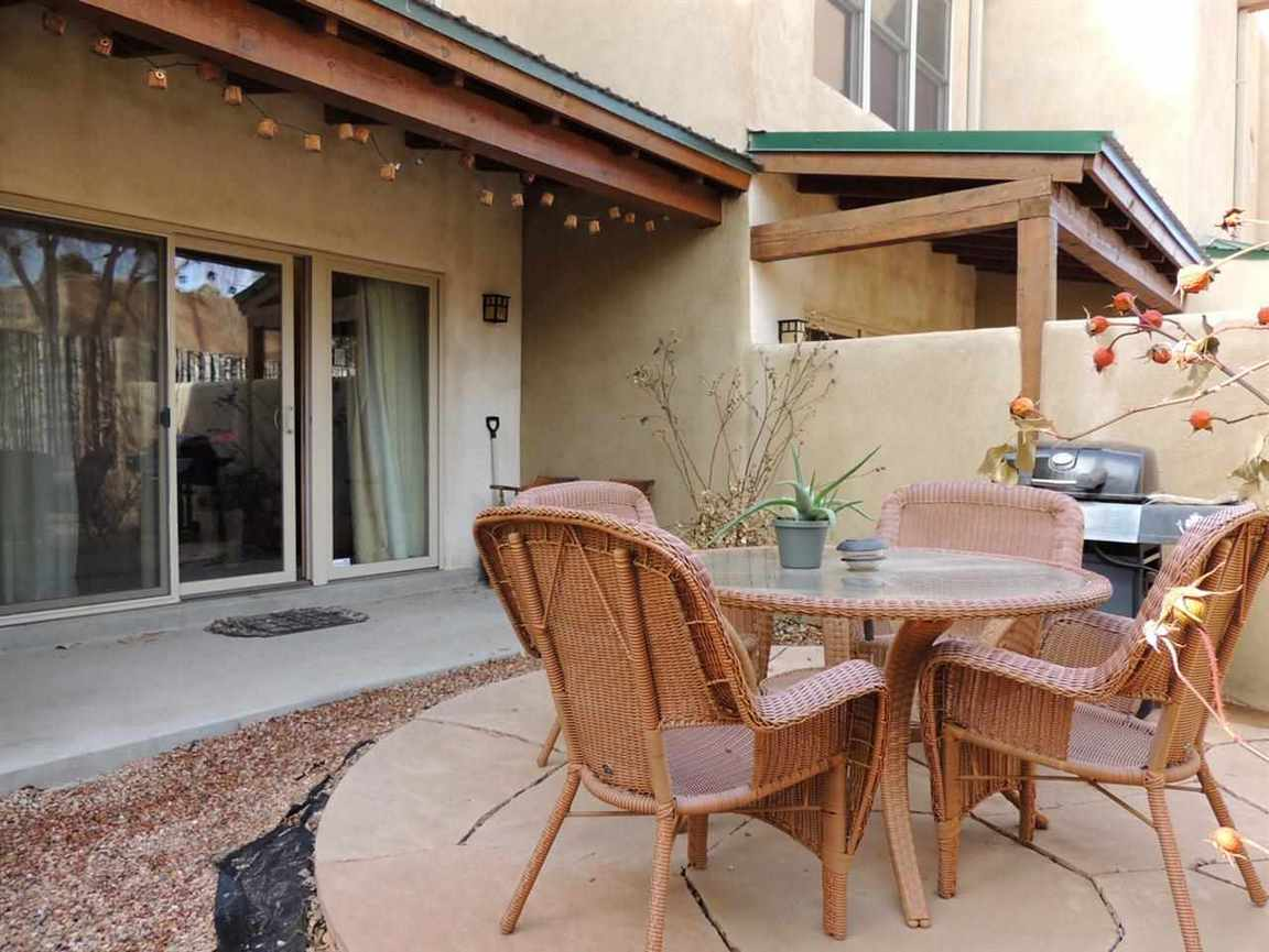 300 Camino De Los Marquez #4, Santa Fe, NM, 87505: Photo 9