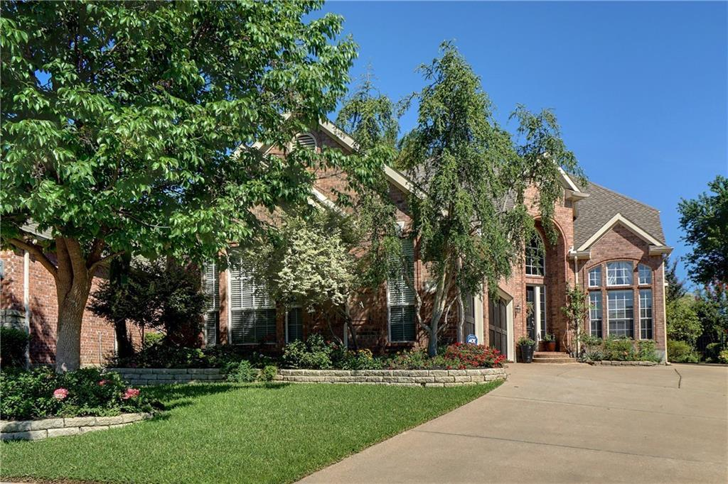 3505 silverwood ct bedford tx 76021 for sale