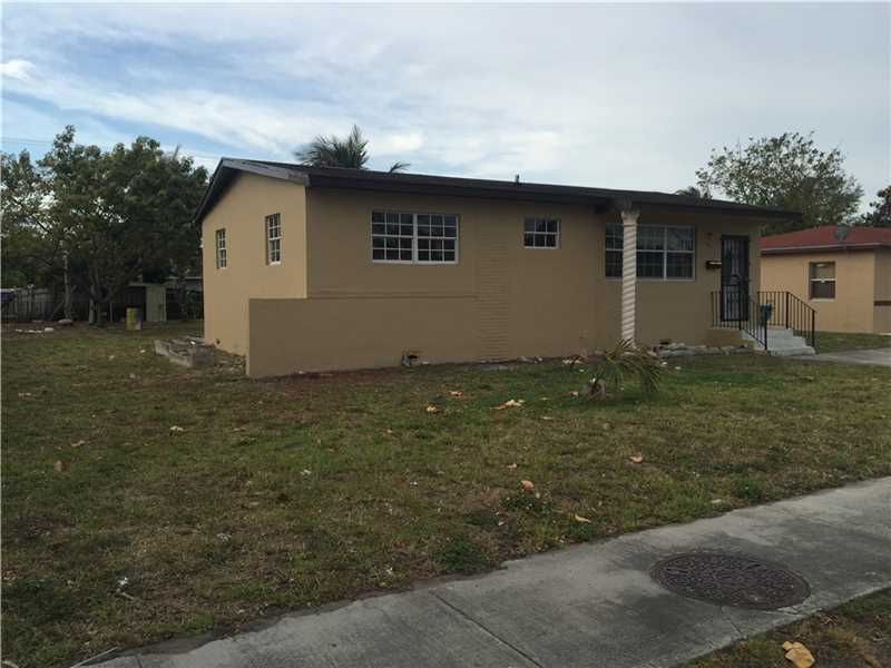 240 Northwest 191st St Miami Gardens Fl 33169 For Sale