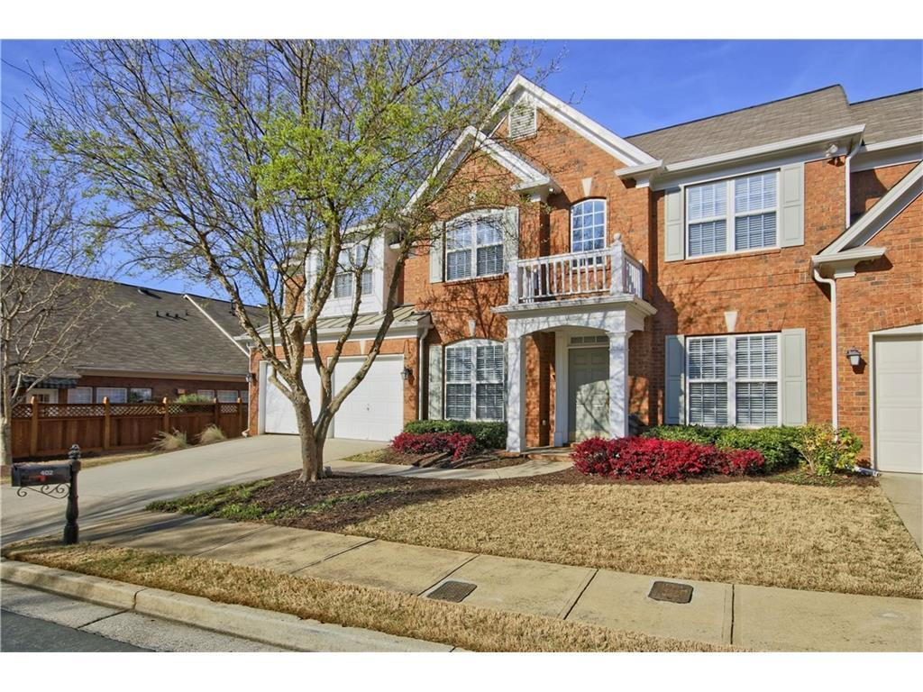 402 wellwood way 3716 roswell ga 30075 for sale