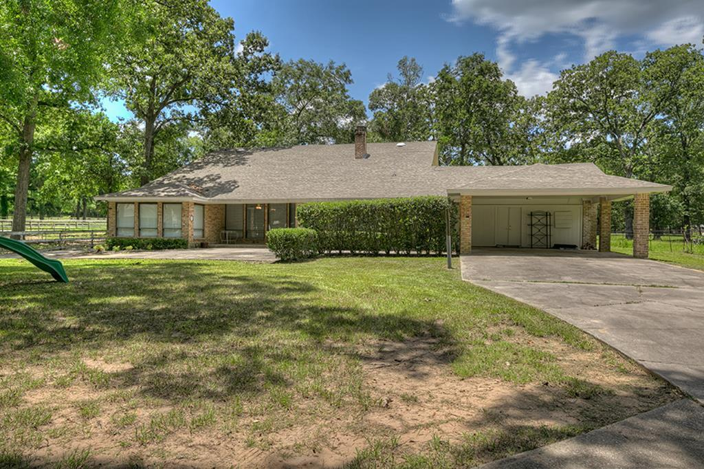 Property Search New Waverly Tx