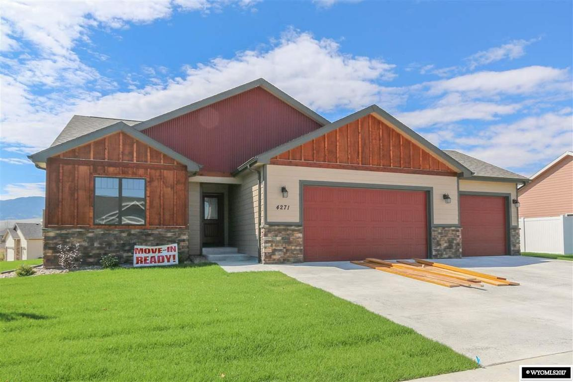 4271 Drayton Way Casper Wy For Sale 363 900