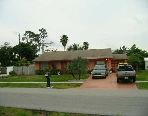 4548 S Carthage Circle, Lake Worth, FL, 33463 -- Homes For Sale