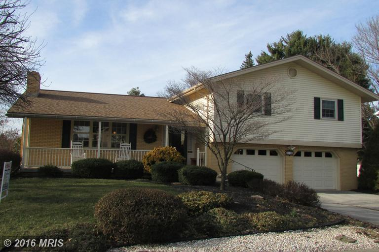 1059 Wallace Avenue Chambersburg Pa 17201 For Sale