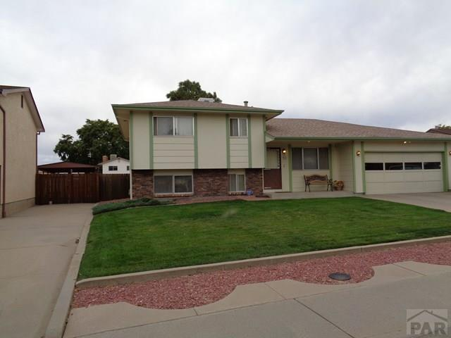 51 Briarwood Circle Pueblo Co For Sale 161 000