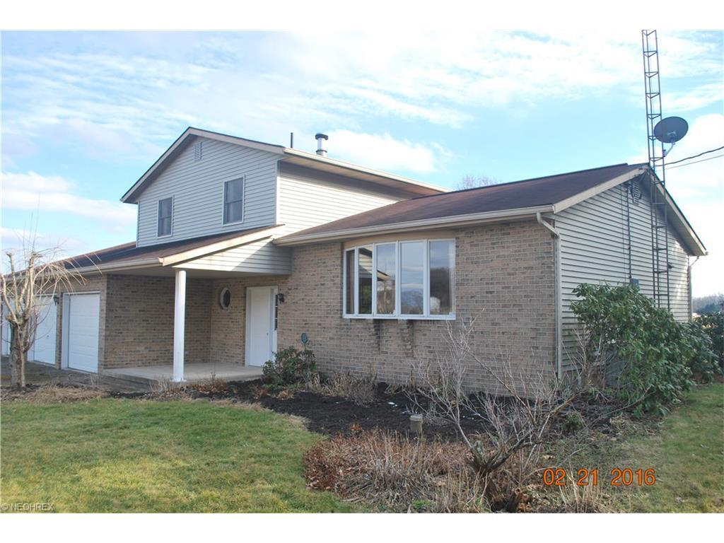 3160 Leisure Rd Northwest Minerva Oh 44657 For Sale