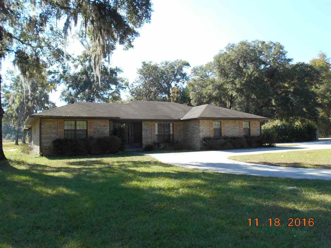 Property For Sale In Chiefland Fl