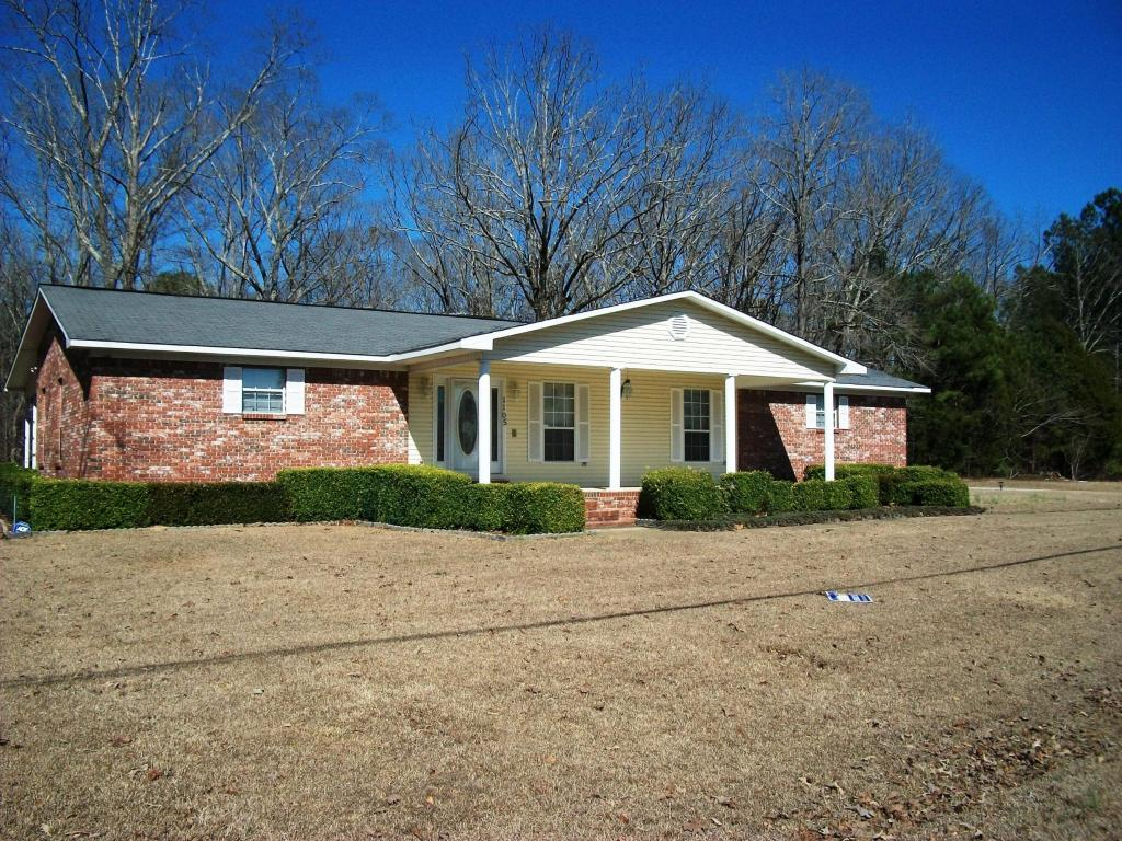 1105 Wilson St Tupelo Ms For Sale 159 900