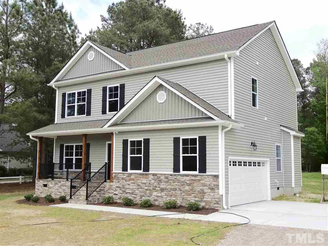 3836 pecan grove road zebulon nc 27597 for sale