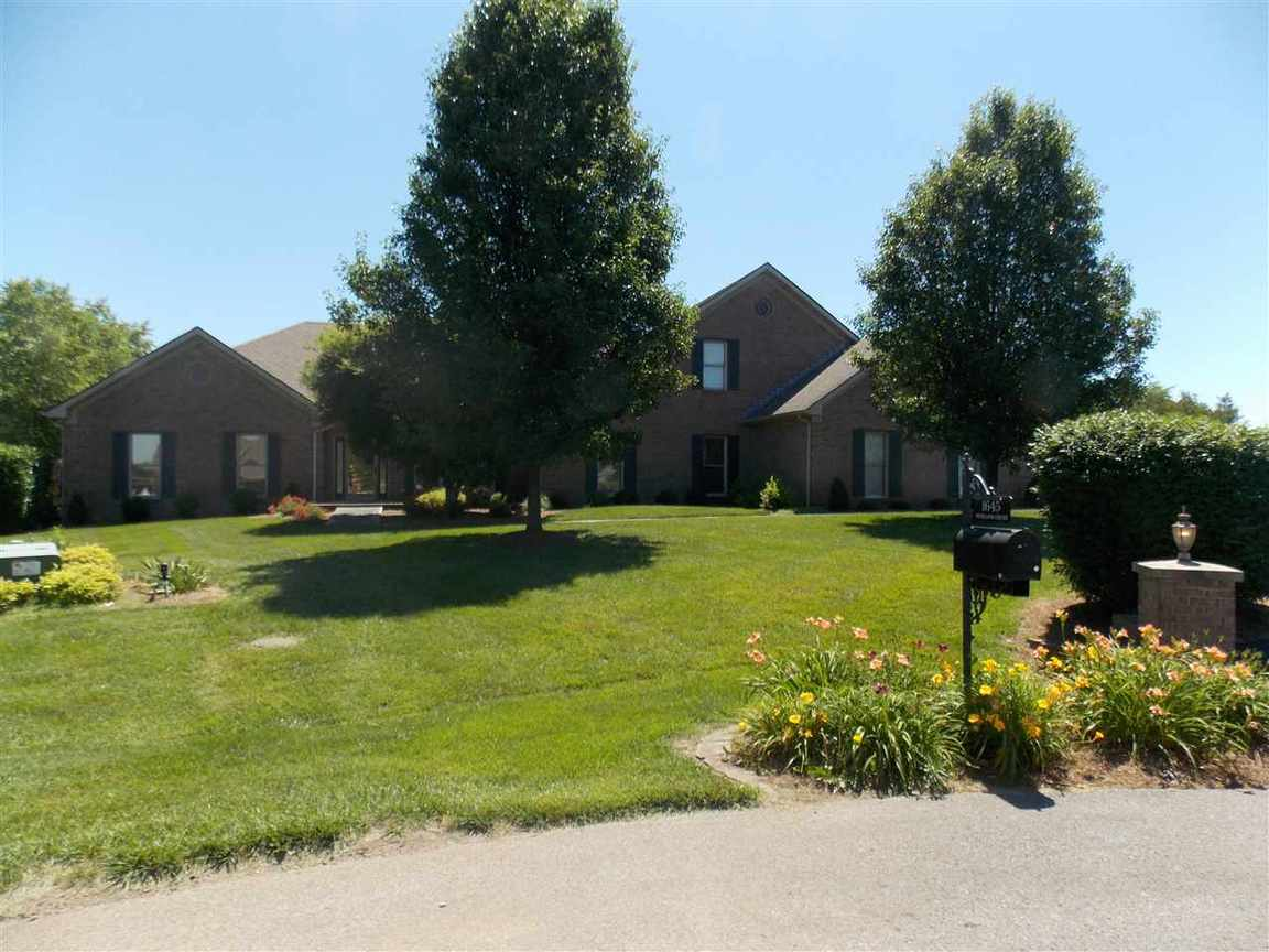 1645 wickland ct bowling green ky 42103 for sale for Home builders bowling green ky