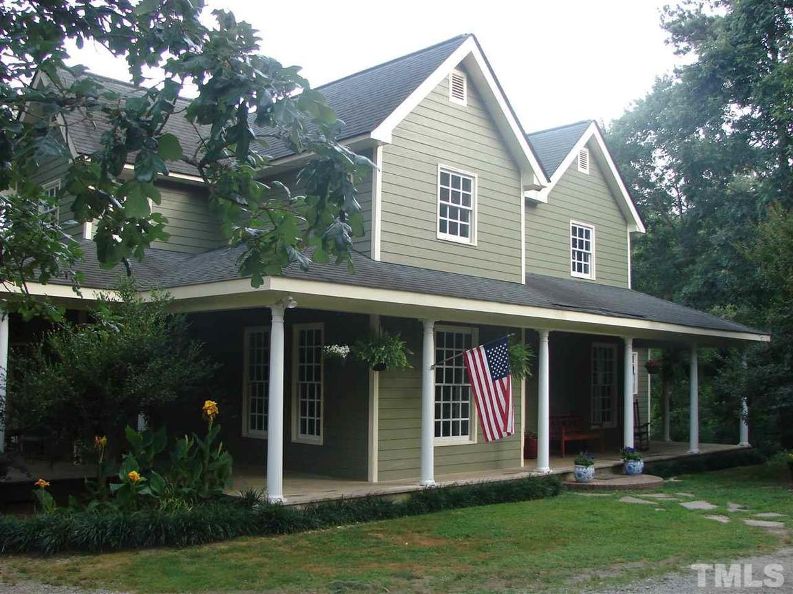 Chatham Homes Realty West Street Pittsboro Nc