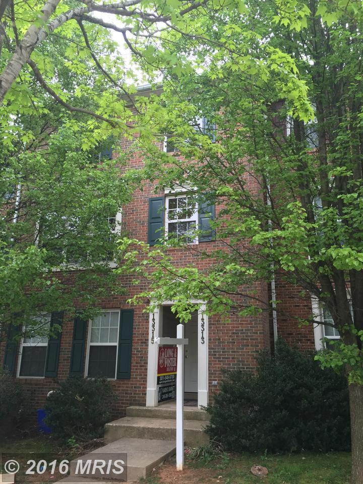 13313 rushing water way 4a germantown md 20879 for sale