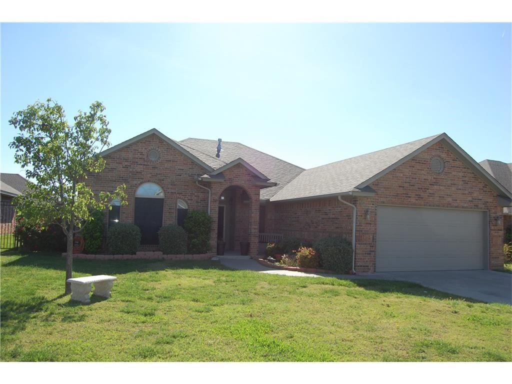 2808 Christina Court Moore Ok For Sale 175 000