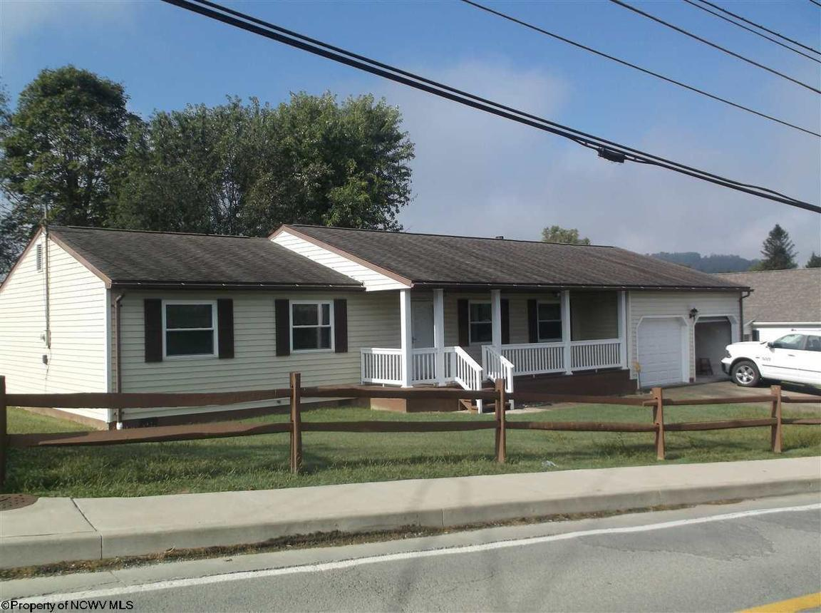 2305 Kingmont Road Fairmont Wv For Sale 184 900