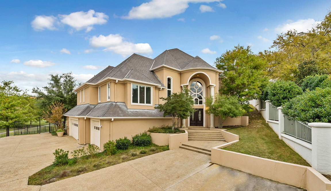 6505 spyglass hill court fort worth tx 76132 for sale