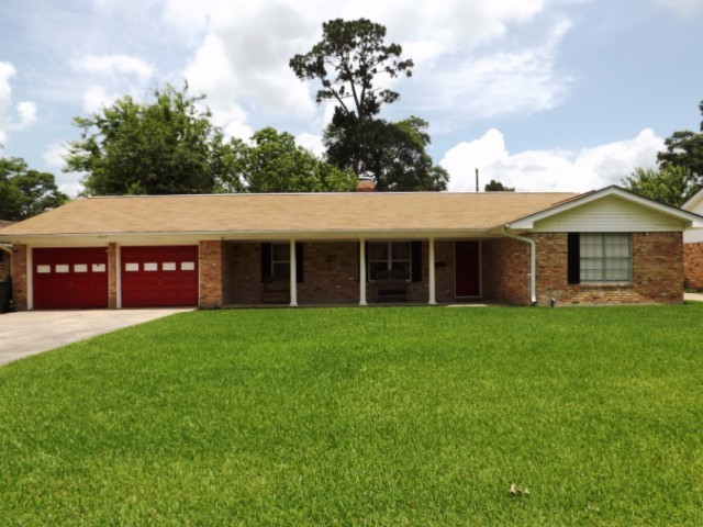 5570 Bellaire Lane Beaumont Tx For Sale 170 000
