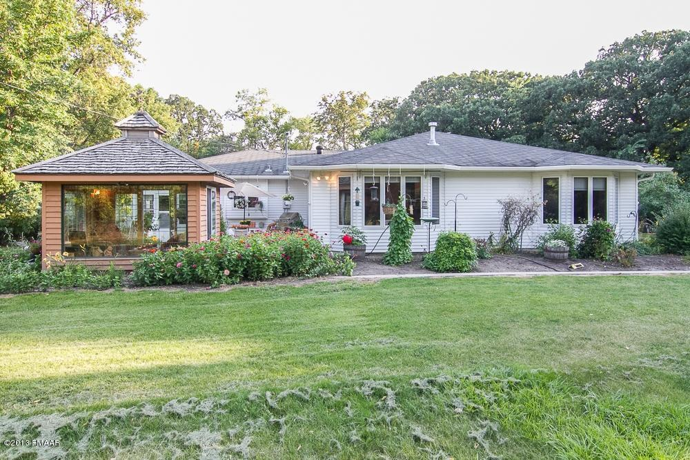 4801 Oakport Street, Moorhead, MN, 56560 -- Homes For Sale