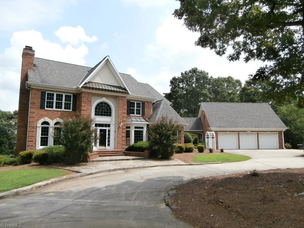 4235 Spainhour Mill Road, Tobaccoville, NC, 27050: Photo 6