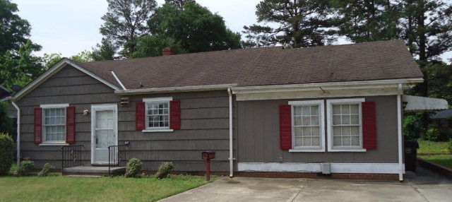 1612 beech street goldsboro nc for sale 59 000 for Home builders goldsboro nc