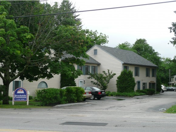 13 Mill Rd, Unit#3 Rd, Durham, NH, 03824 -- Homes For Sale