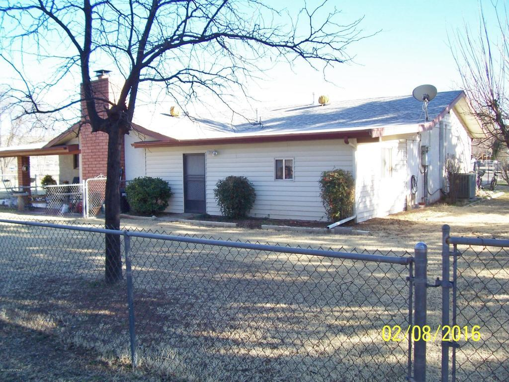 182 w hereford drive camp verde az 86322 for sale