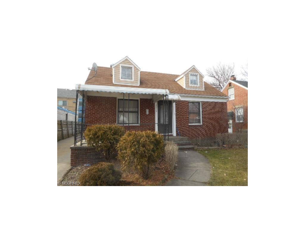 4416 west 146th st cleveland oh for sale 64 900 for Home vom