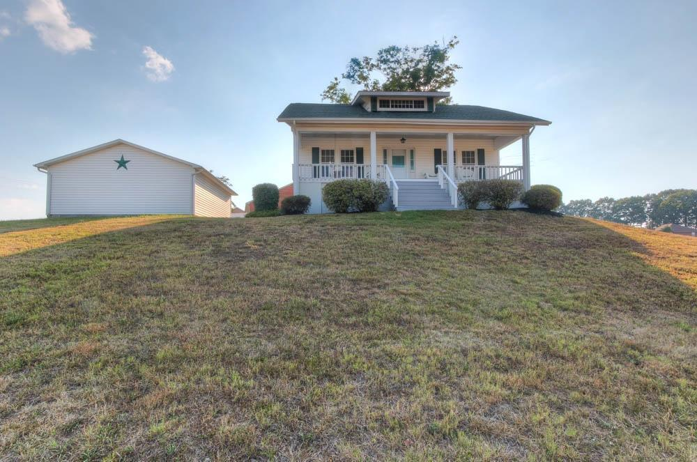 4226 Solomon Drive, Knoxville, TN, 37938 -- Homes For Sale