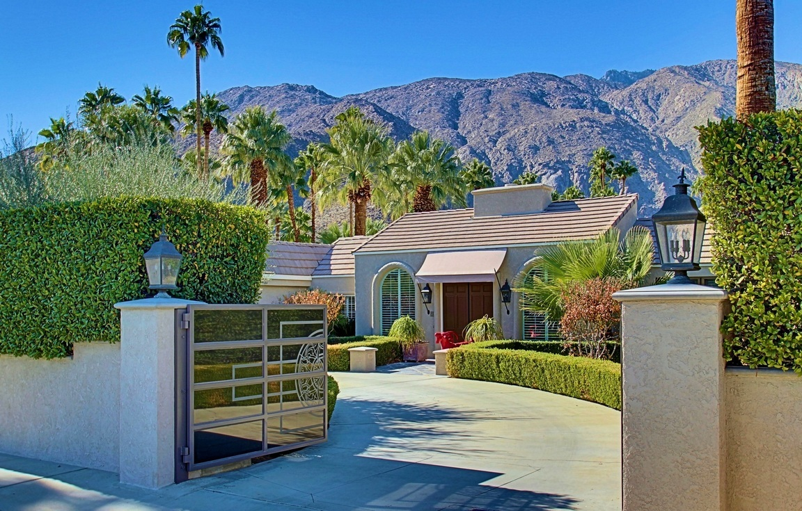 815 north prescott palm springs ca 92262 for sale for Palm spring houses for sale