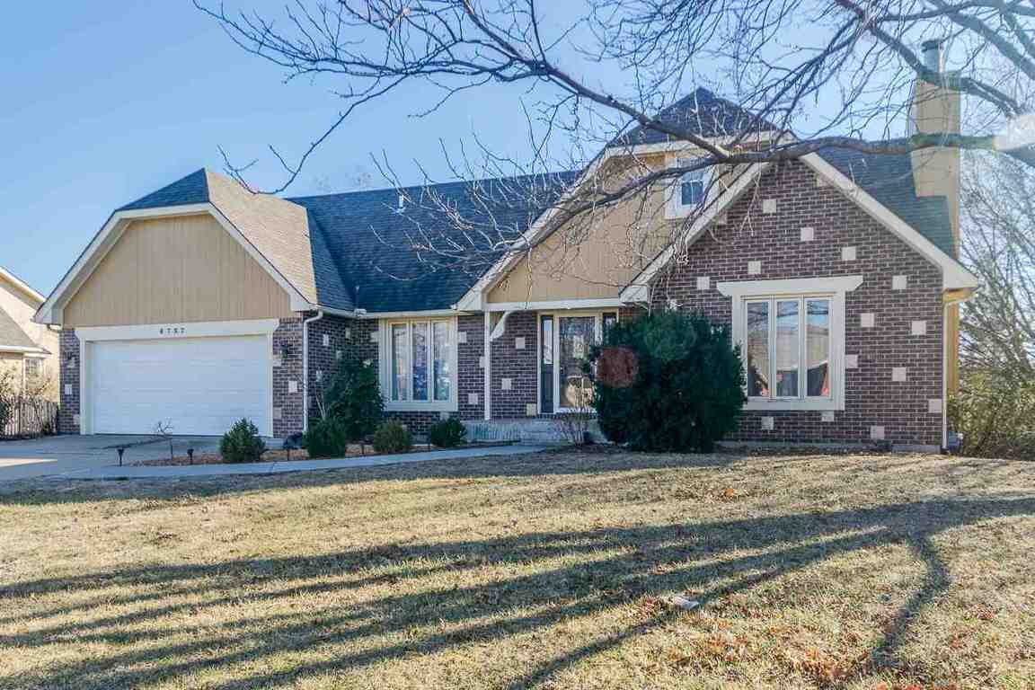 6737 Wentley Ln Sw Topeka Ks 66614 For Sale