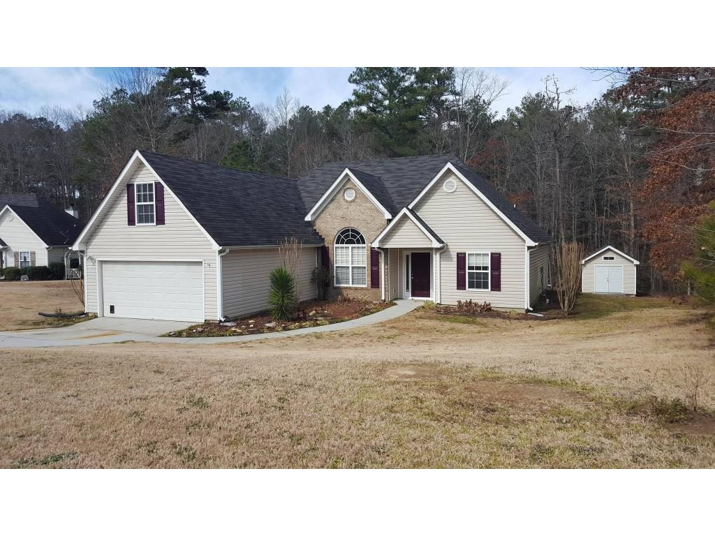 1529 sierra ridge place loganville ga 30052 for sale for Home builders in loganville ga